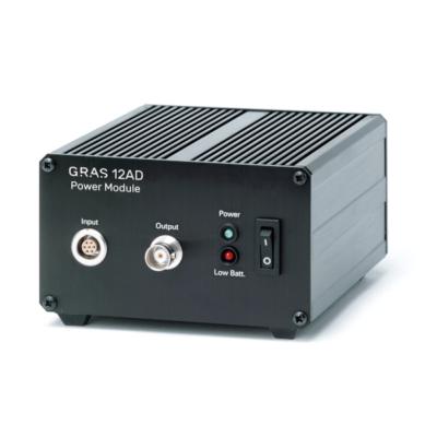 GRAS 12AD 1-Channel Power Module