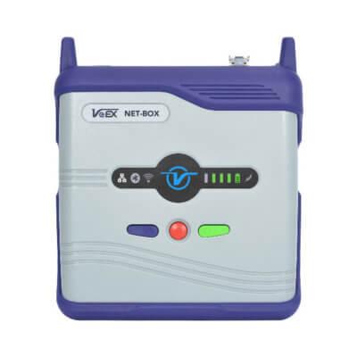 VeEX NET-BOX Ethernet Speed Test Solution