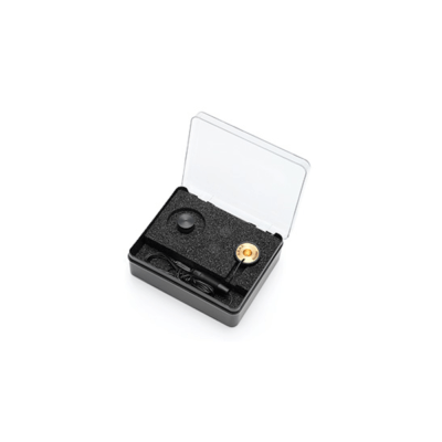 """GRAS OP0026 Kit for Frequency Calibration of 1/4"""" Surface Microphones"""