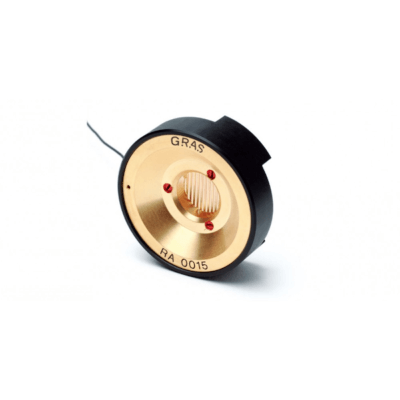 GRAS RA0015 1'' Electrostatic Actuator