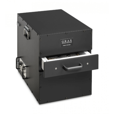 GRAS AL0030 Production Line Acoustic Test Chamber