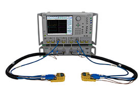 Anritsu ME7838G 220 GHz Vector Network Analyzer