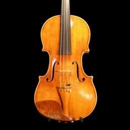 Violin maked in 2021
