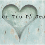 Varför Tro På Jesus? För Dig Som Är Nyfiken... Välkommen Till EnGodGud.se
