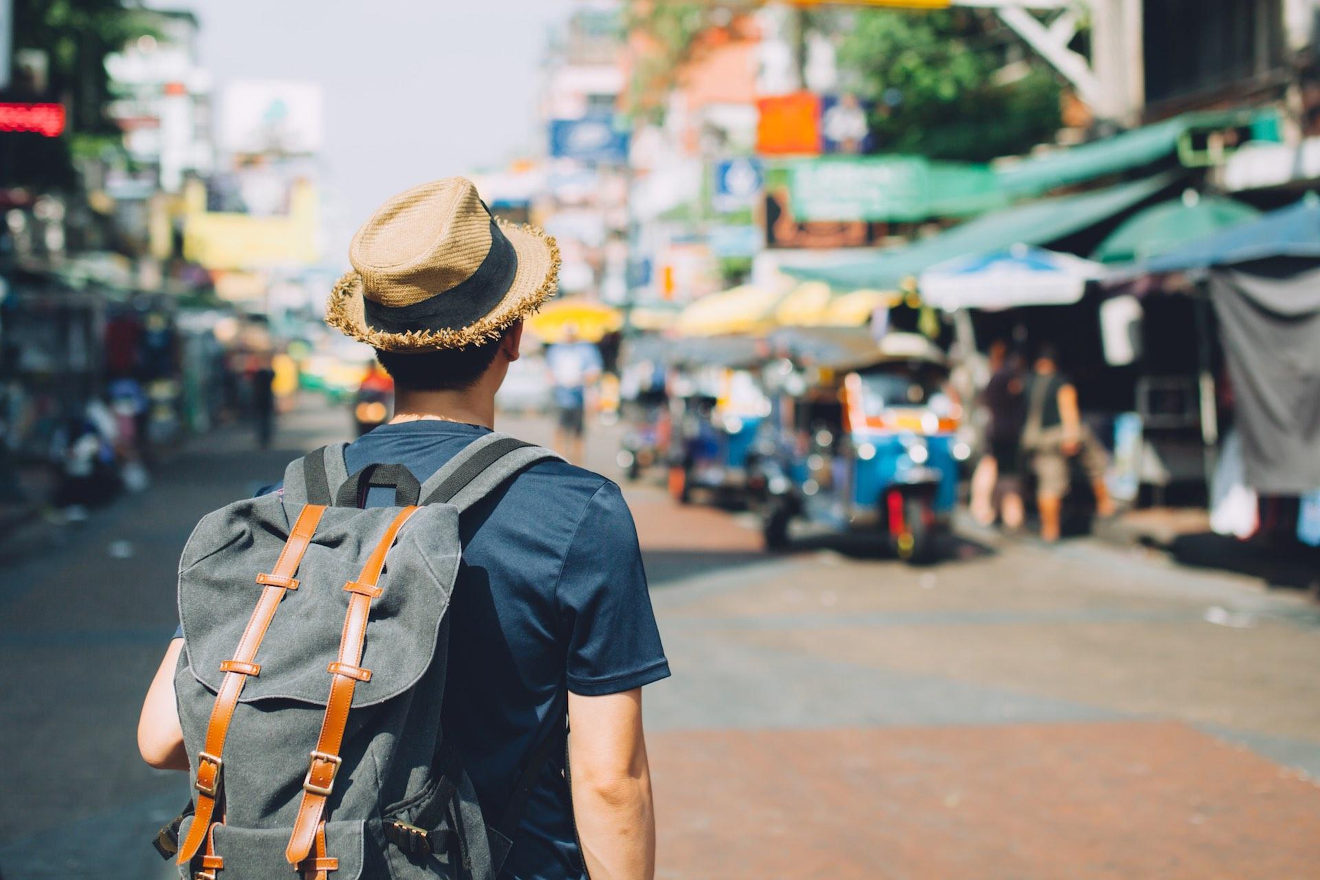 Om Spiritualism som en väg att vandra
