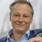 Christian Clemens, koncernchef i TUI gruppen