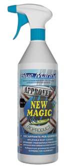Blue Marine New Magic