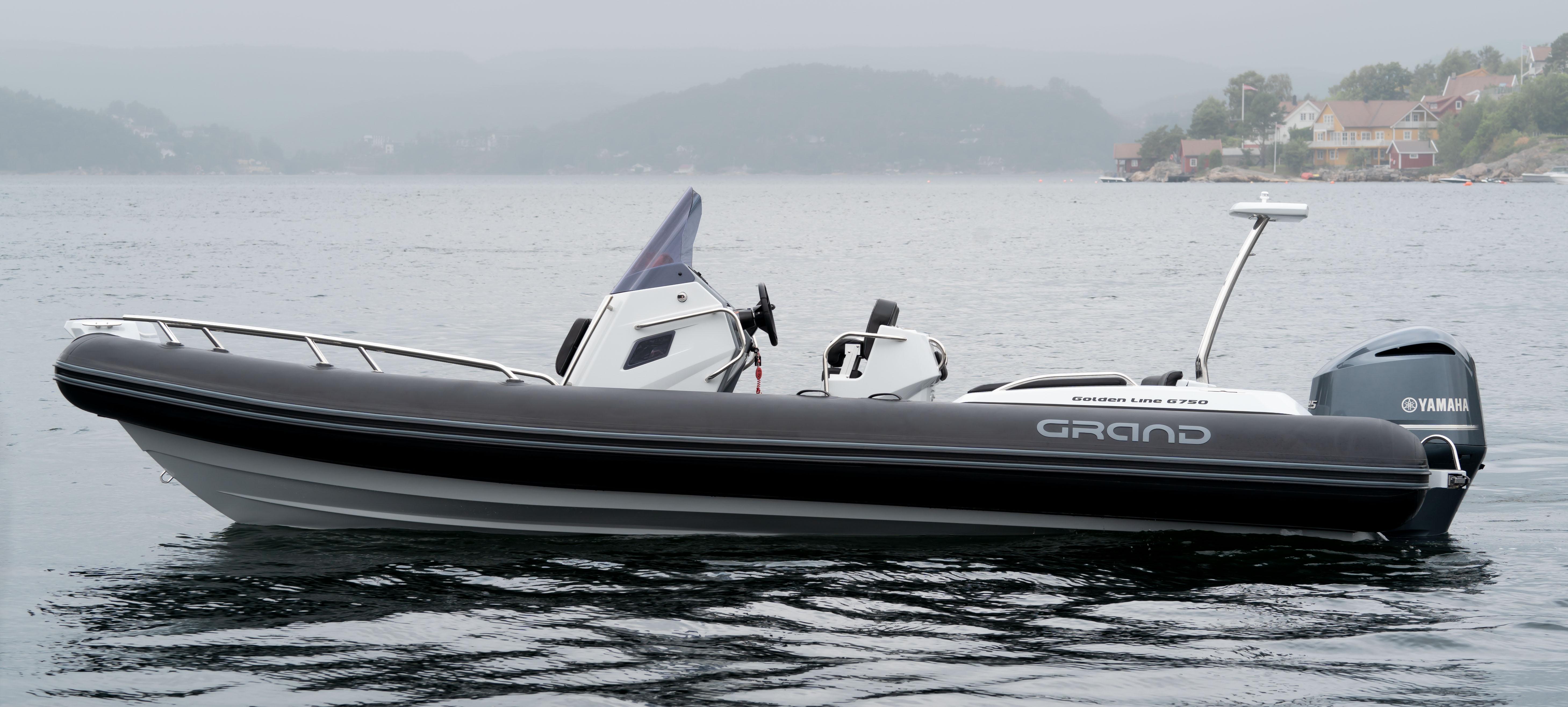 Grand Golden Line G750