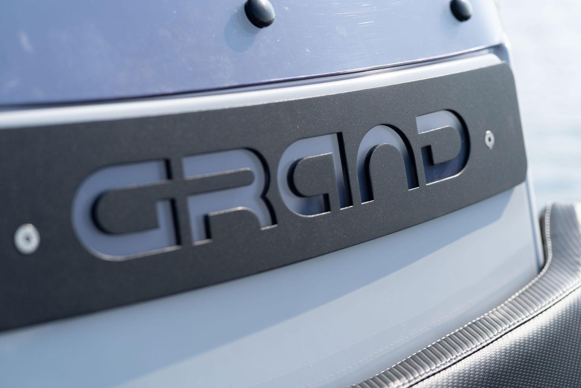 Grand Drive 600