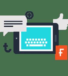 Gradatus Online Marketing Social Media Marketing te Tongeren