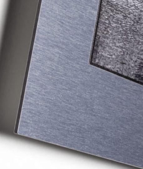 Aluminium board- Printing directly on aluminum board