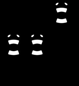 ICU Park - sort logo