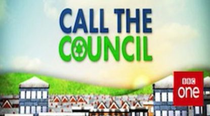 Call The Council - BBC One1