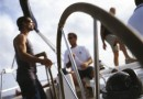 Navegando en Gran Canaria – Maspalomas