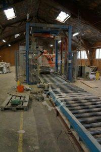 Sawmill x2000