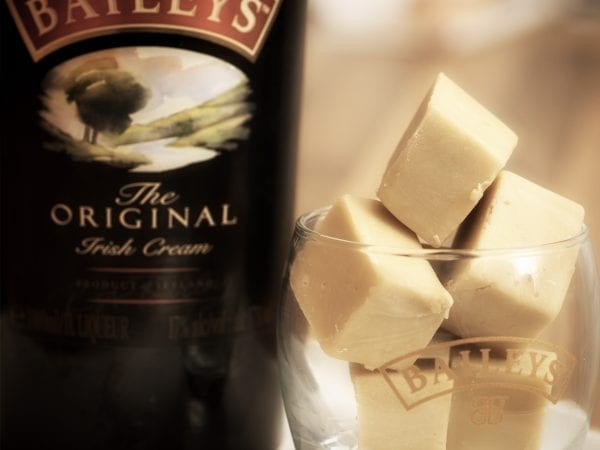 Irish Cream Fudge - Granny Shaws Fudge