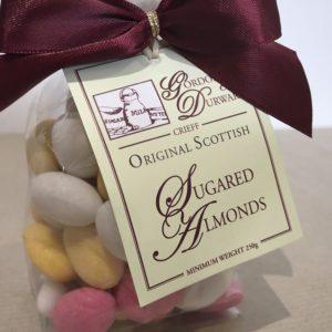 Sugared Almond Sweets - Granny Shaws Fudge