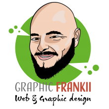 Graphic Frankii Logo