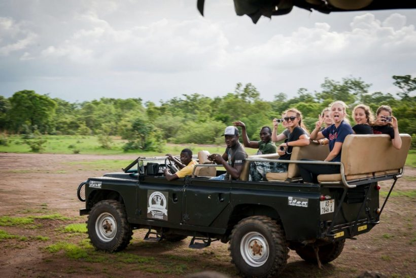 3 Day Mole Safari Tour by Grassroot Tours