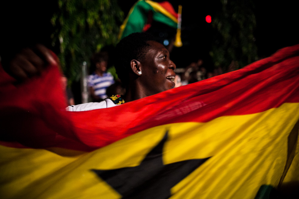 10 Reasons Why You Should Visit Ghana In 2020