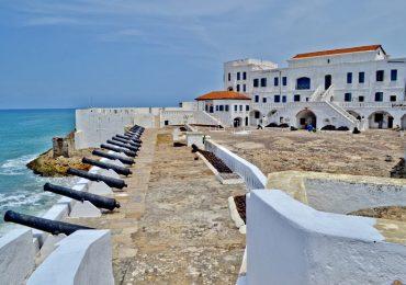 Cape coast Castle Heritage Tours-grassroottours.com