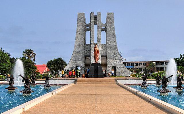 Kwame memorial centre-grassroottours.com