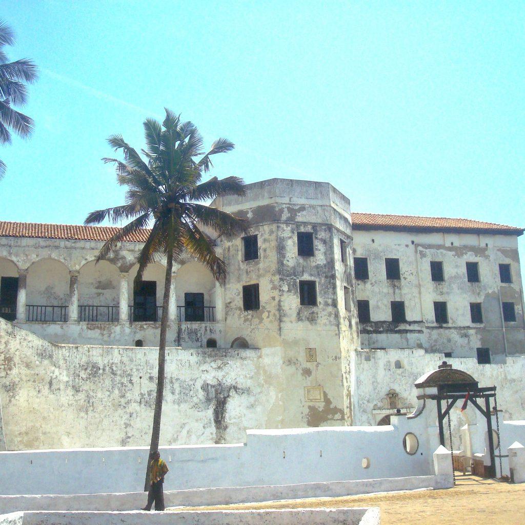 Elmina Castle Heritage Tours-grassroottours.com