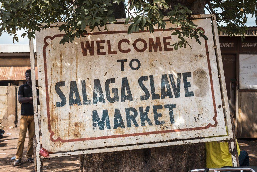 Salaga slave Market-grassroottours.com