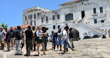 Ghana Heritage Tours