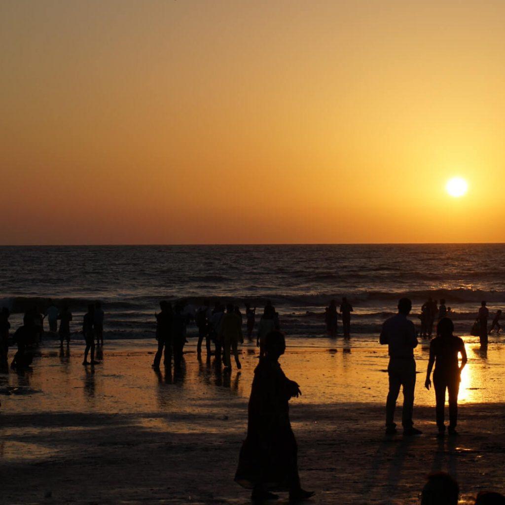 Labadi Beach-grassroottours.com