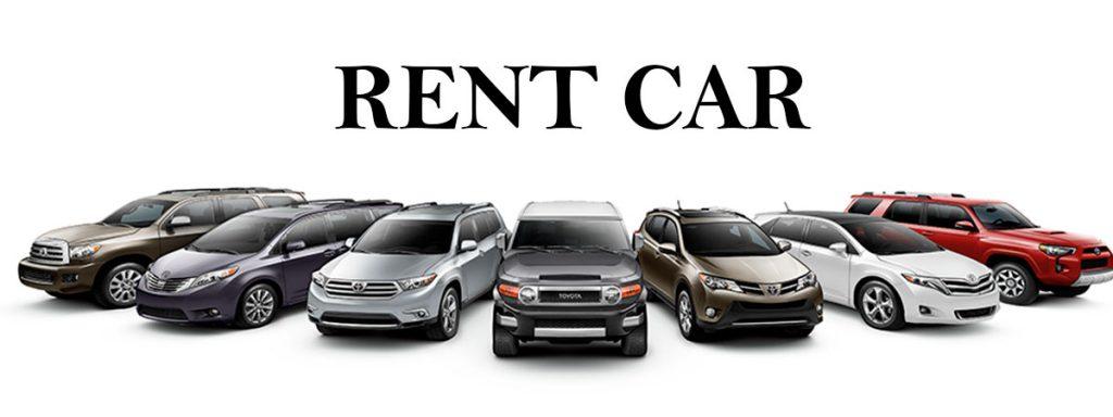 Ghana Car Rental