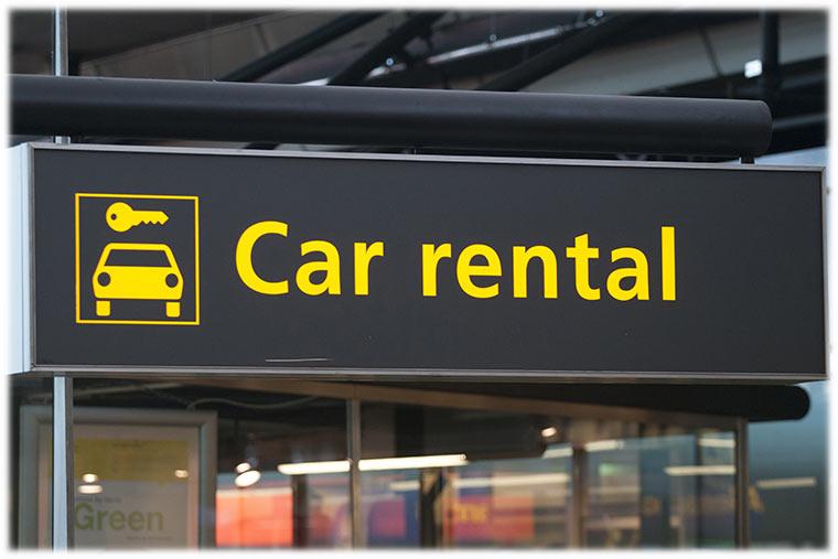 Ghana Car Rentals