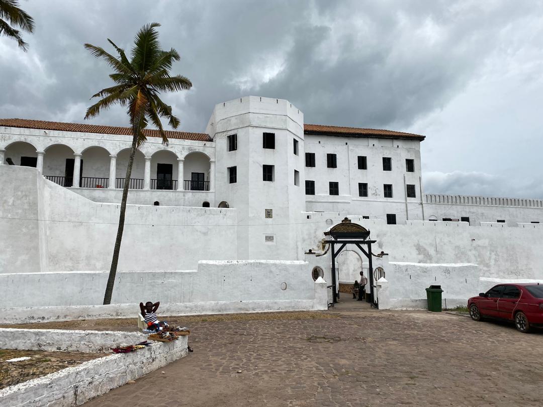 Ghana Tourism