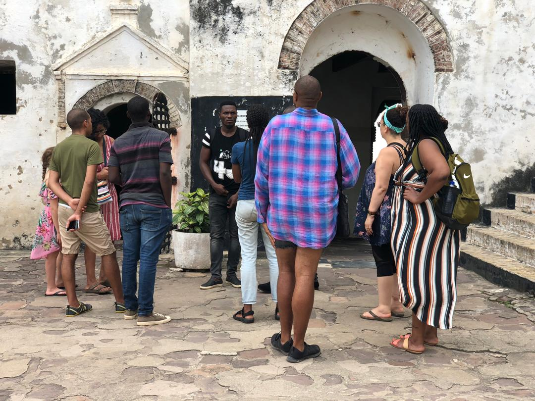 Ghana Heritage Tour