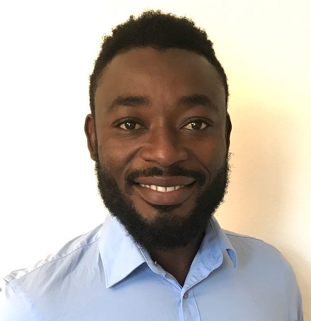 Isaac Akologo - Tour Guide/Admin of Grassroot Tours Ghana