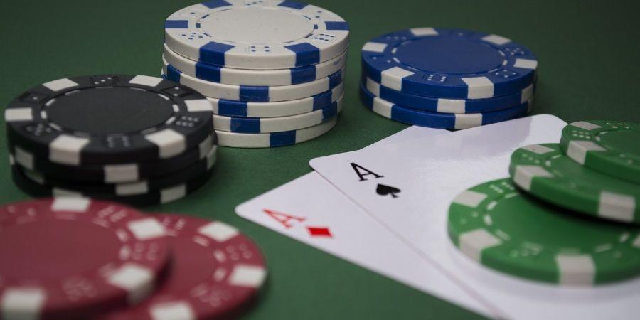 du behöver inte räkna kort i blackjack