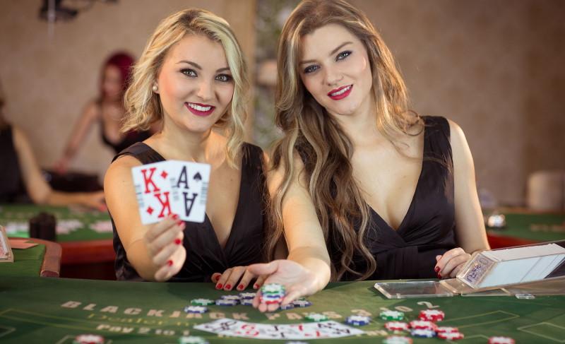 Spela black jack i casinon utan svensk licens