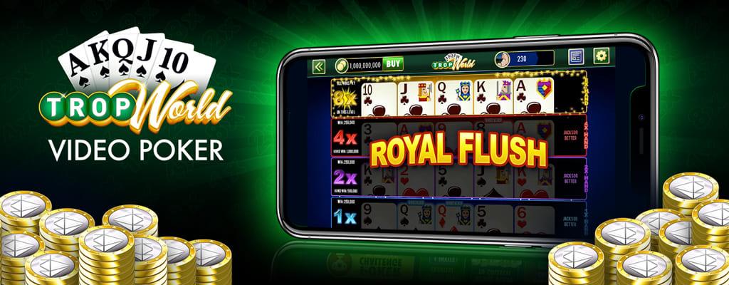 Videopoke ri casinon utan svensk licens