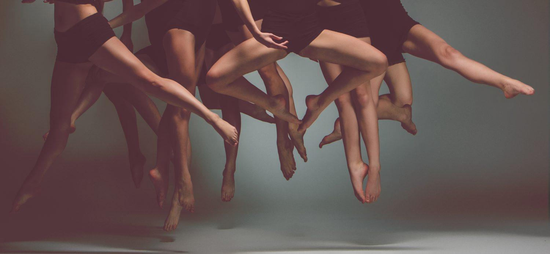 Gravedad Centro de Danza