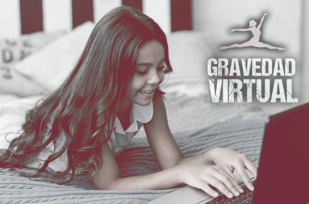 Gravedad Virtual