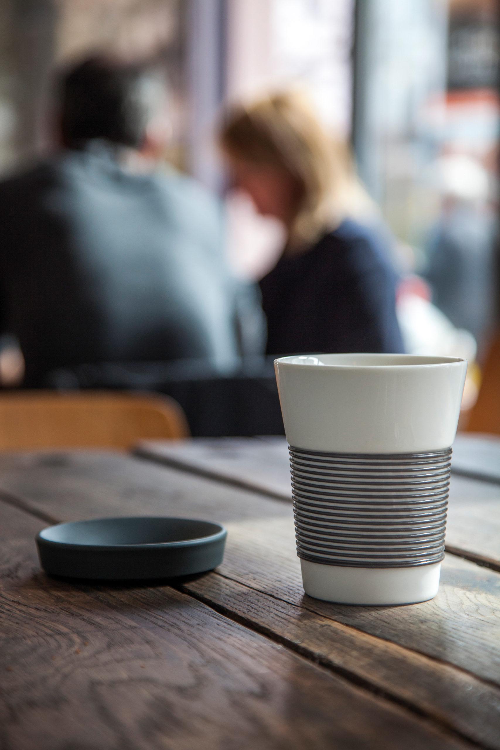 »cupit« im Café