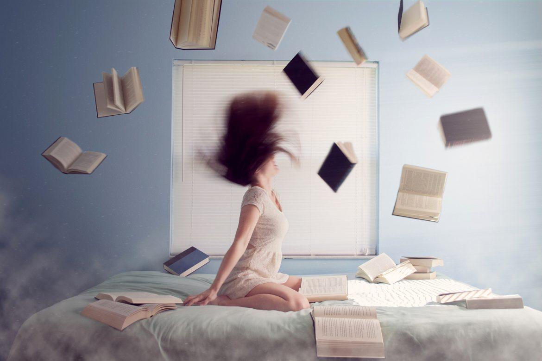 Befreie deine Bücher!