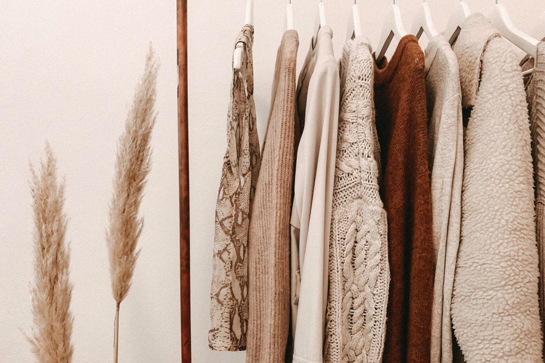 Aufräumen für Faule: Kleiderschrank entrümpeln