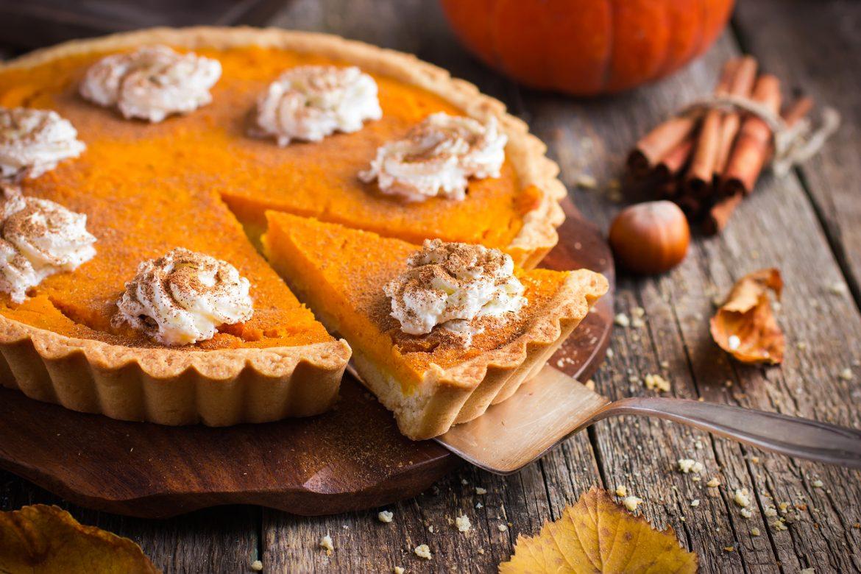 Pumpkin Pie – Immer eine Sünde wert!
