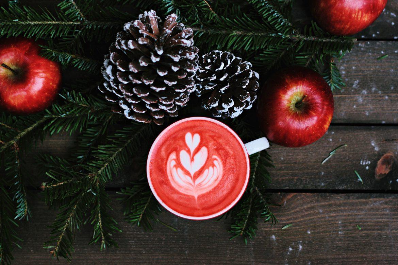 Apfellichter und Co. zum 1. Advent