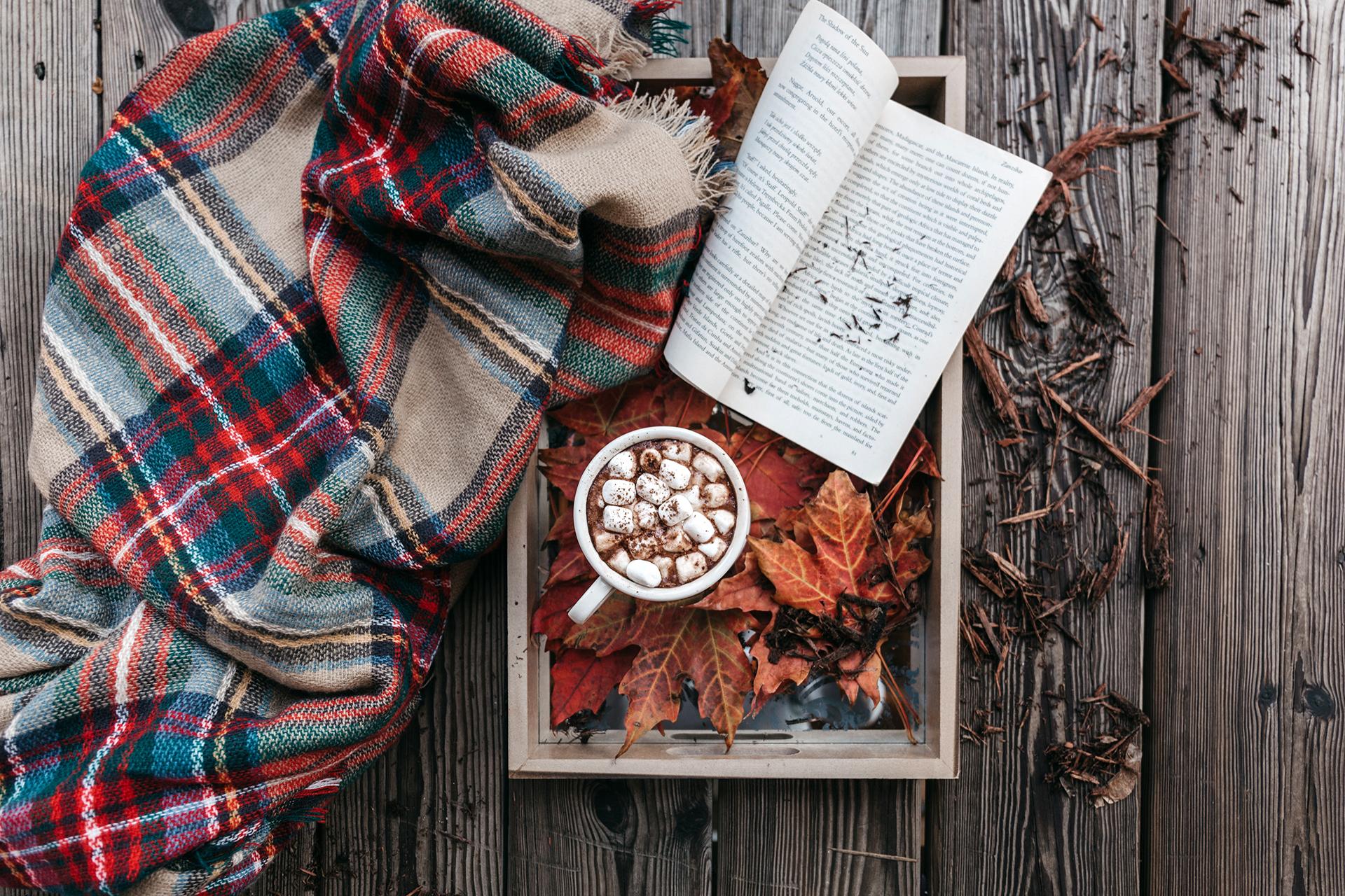Gerade im Winter ist Hot Tonka Chocolate als wärmendes Getränk beliebt