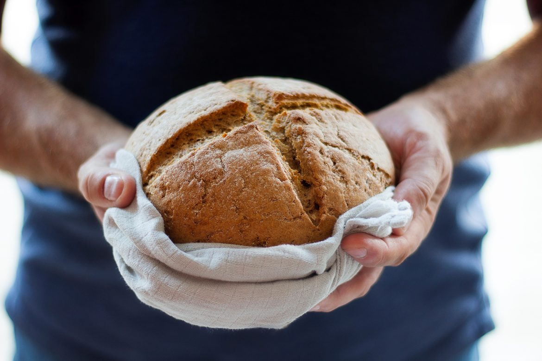 Frohstoff - Beutel dein Brot!