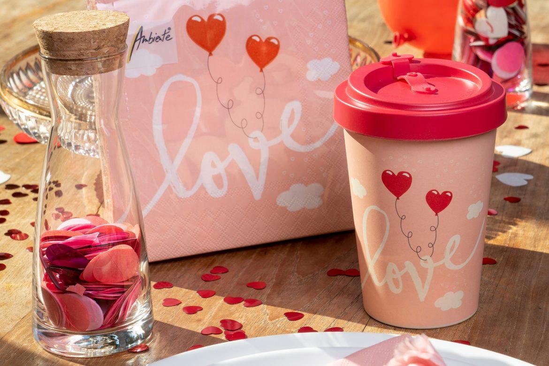 Schenkt euch Liebe - mit Love Balloons