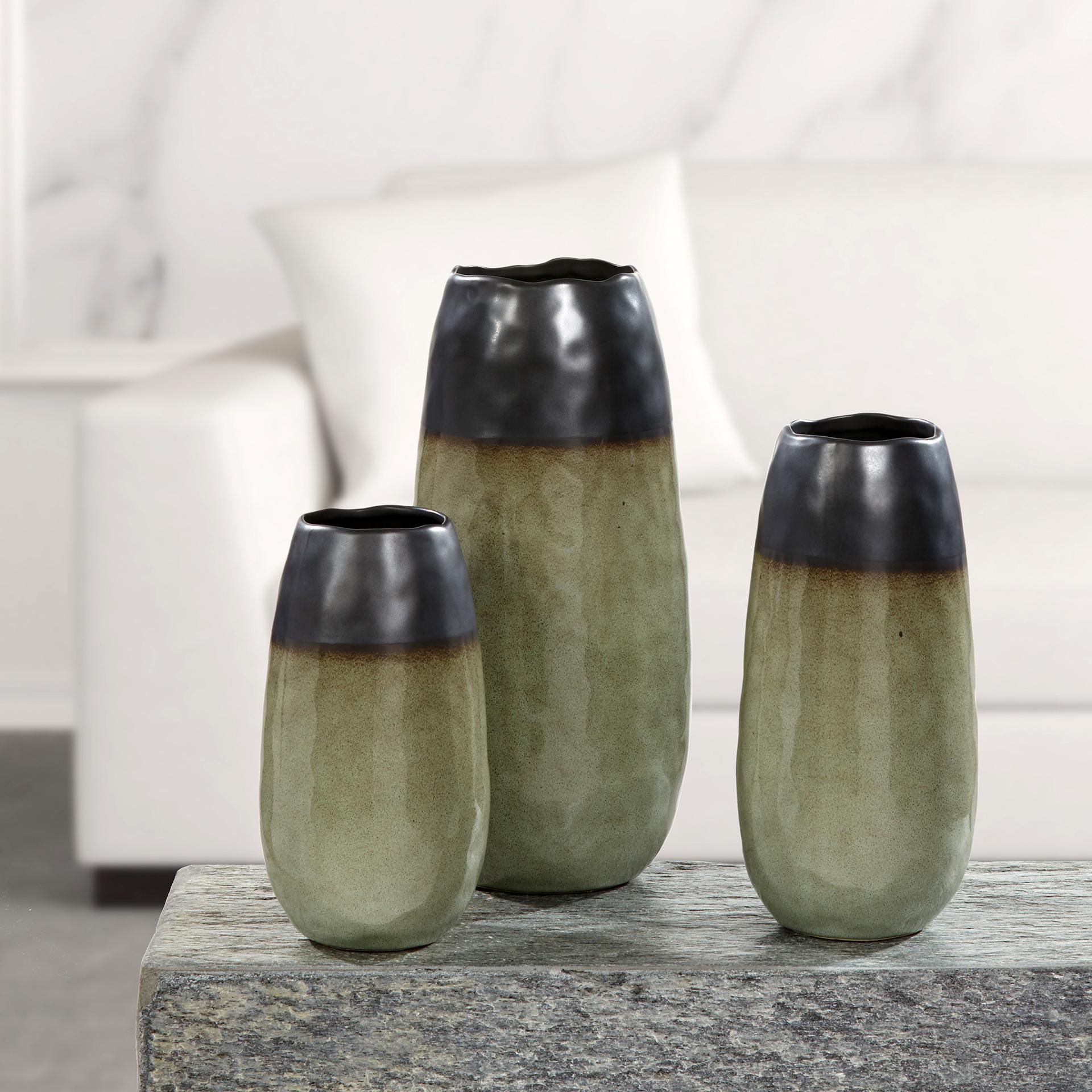 Admont - bauchige Vasen