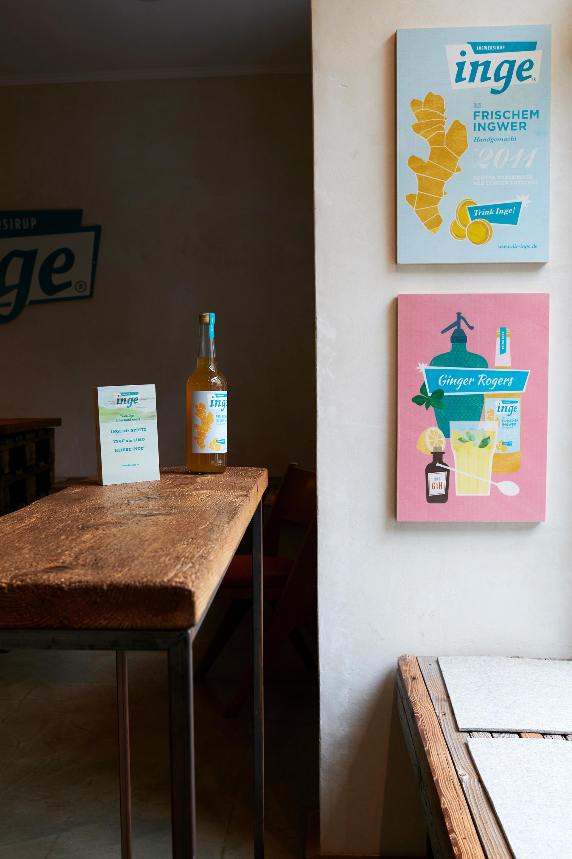 Tipp für Gin-Liebhaber: Ginger Rogers